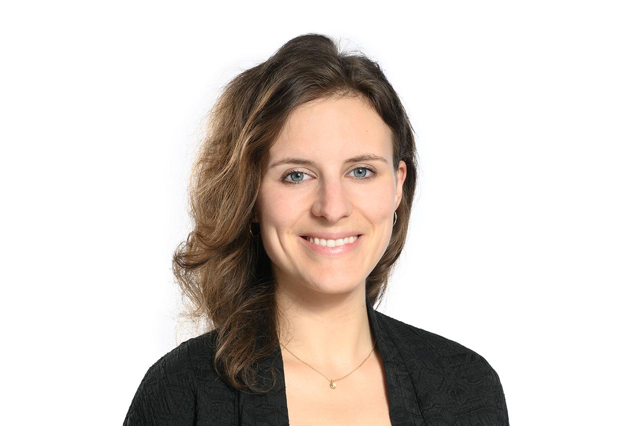 Lisa Hübner