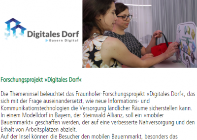 digitales dorf