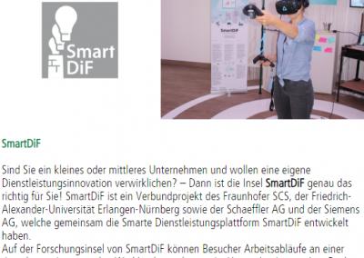 smartdif