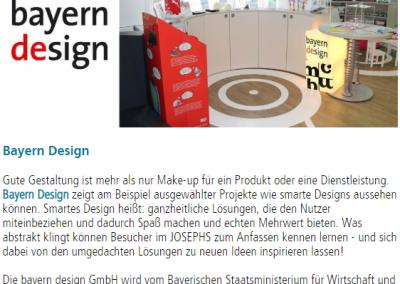 bayern design