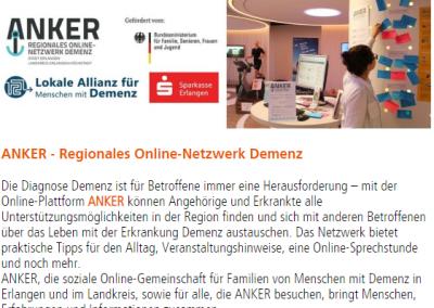 regionales online-netwerk demenz