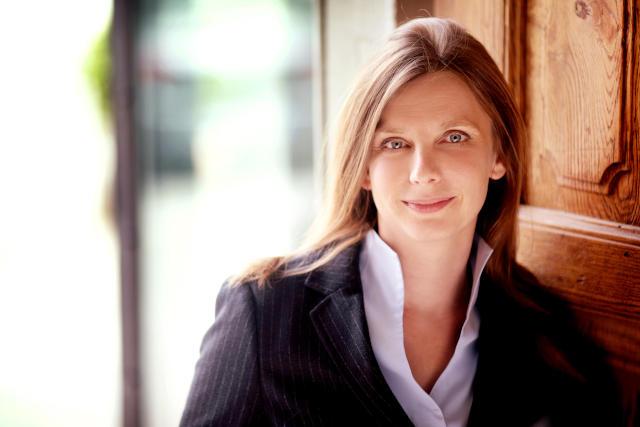 Stefanie Krügl