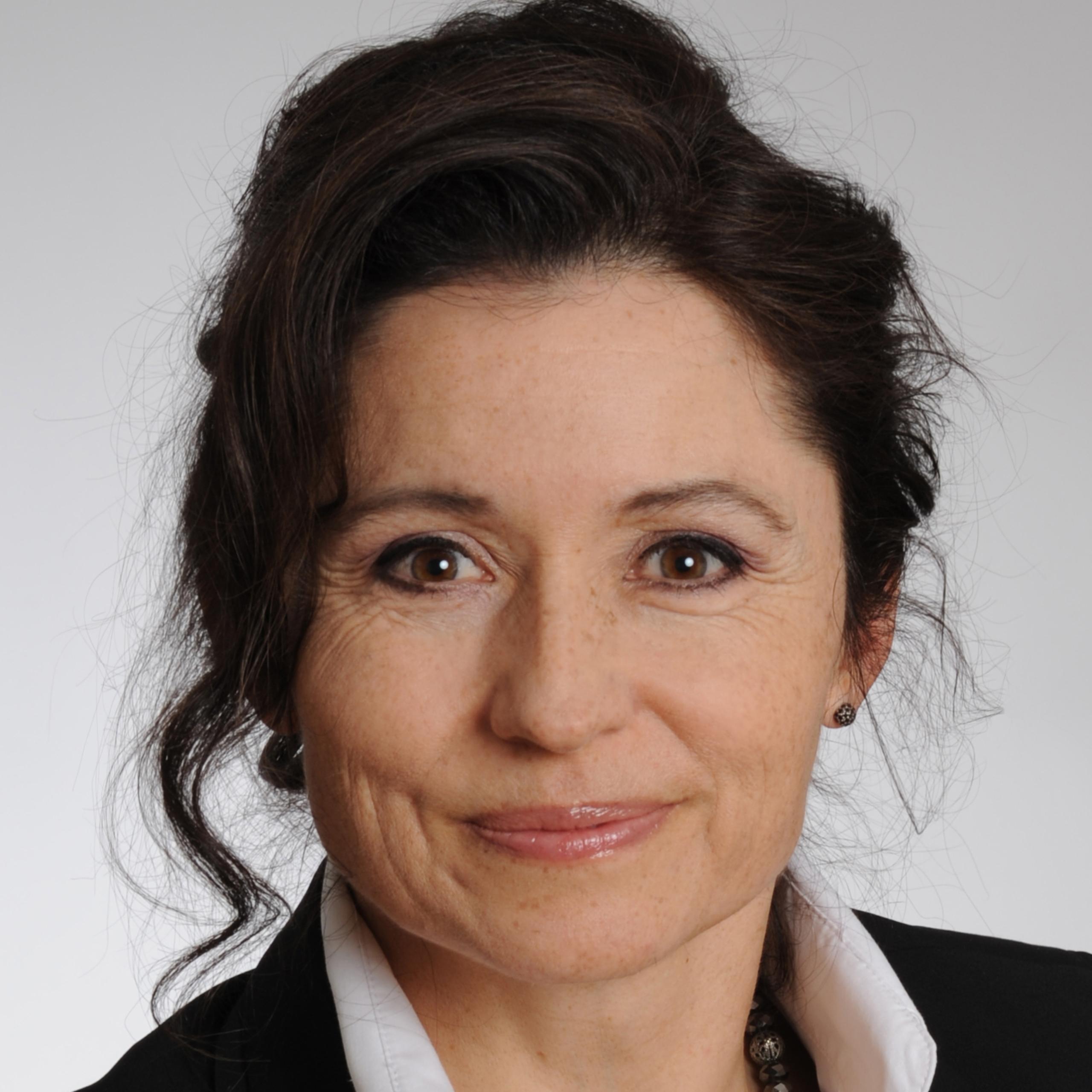 Birgit Eiber