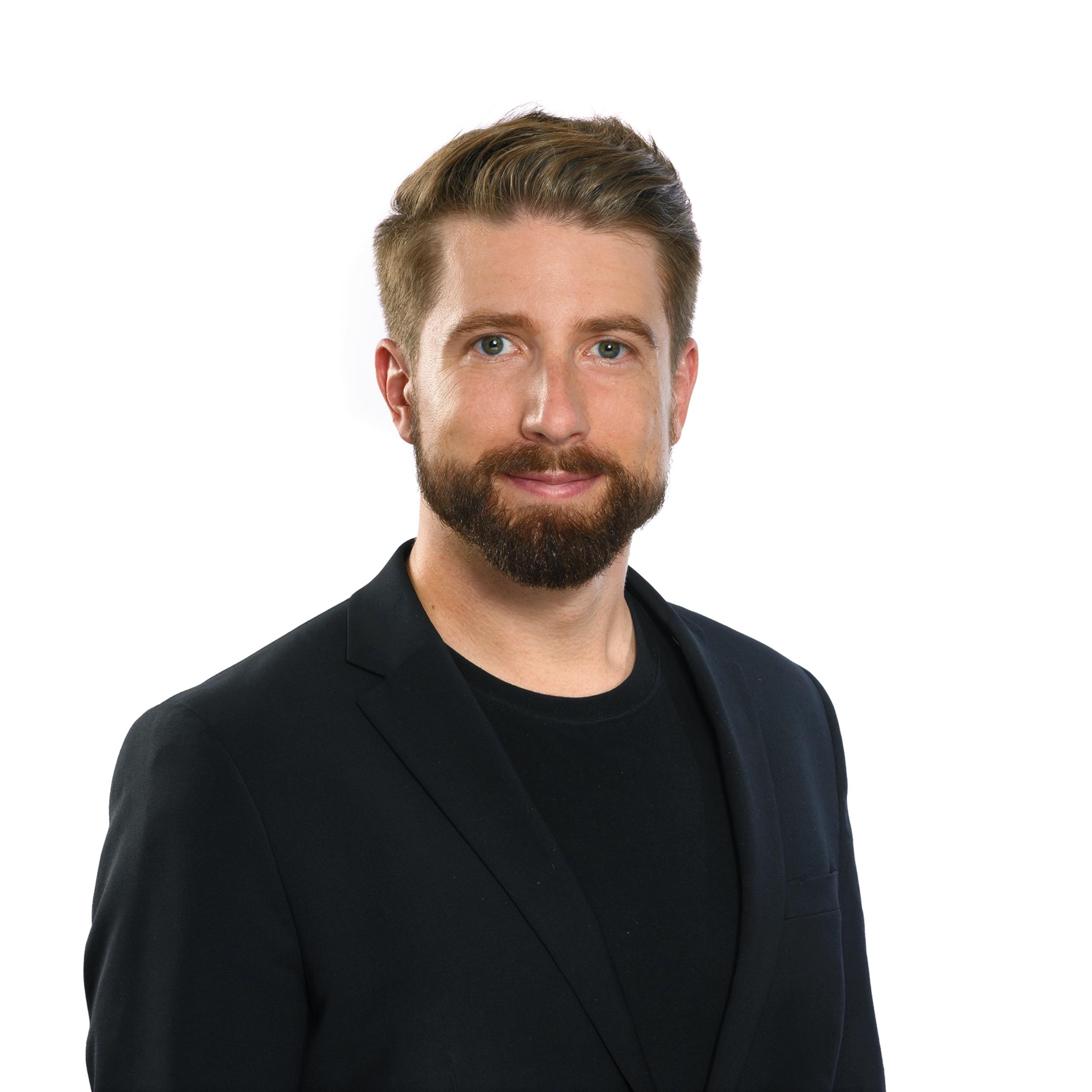 Dr. Benedikt Höckmayr