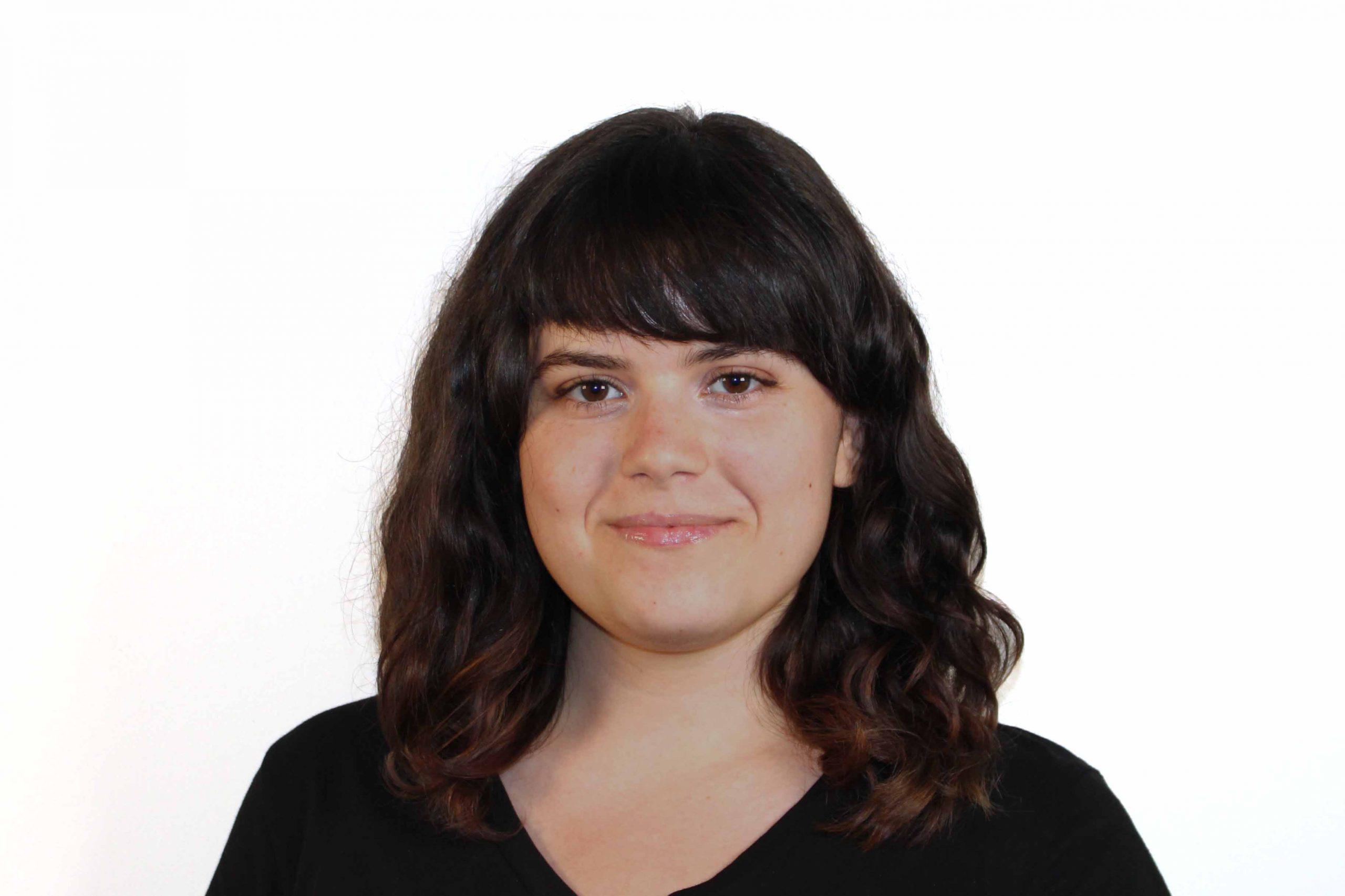 Jana Izrayleva