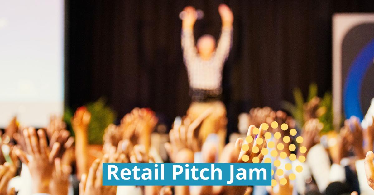 Retail Pitch Jam