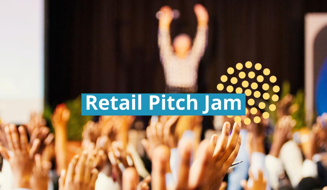 Retail Pitch Jam – digitale Lösungen für den lokalen Einzelhandel