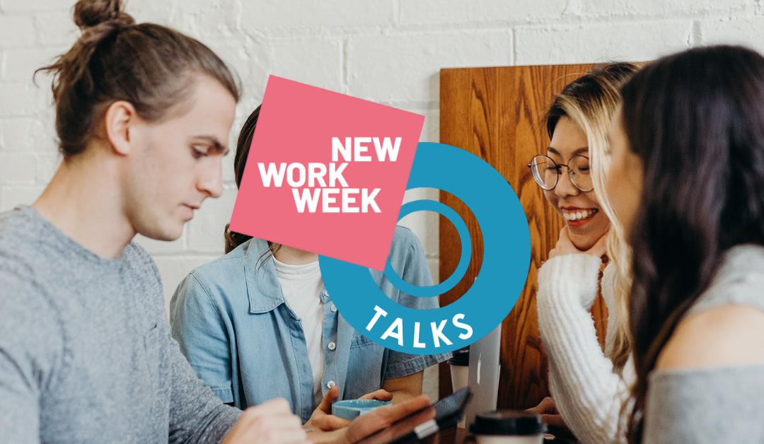 NEW WORK WEEK – Agile Coaching á la Frank Rosin