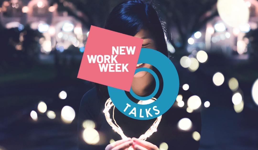 NEW WORK WEEK –  Zwischen Methode und Intuition