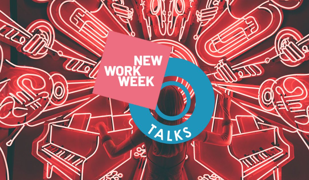 NEW WORK WEEK – Reflect out loud!