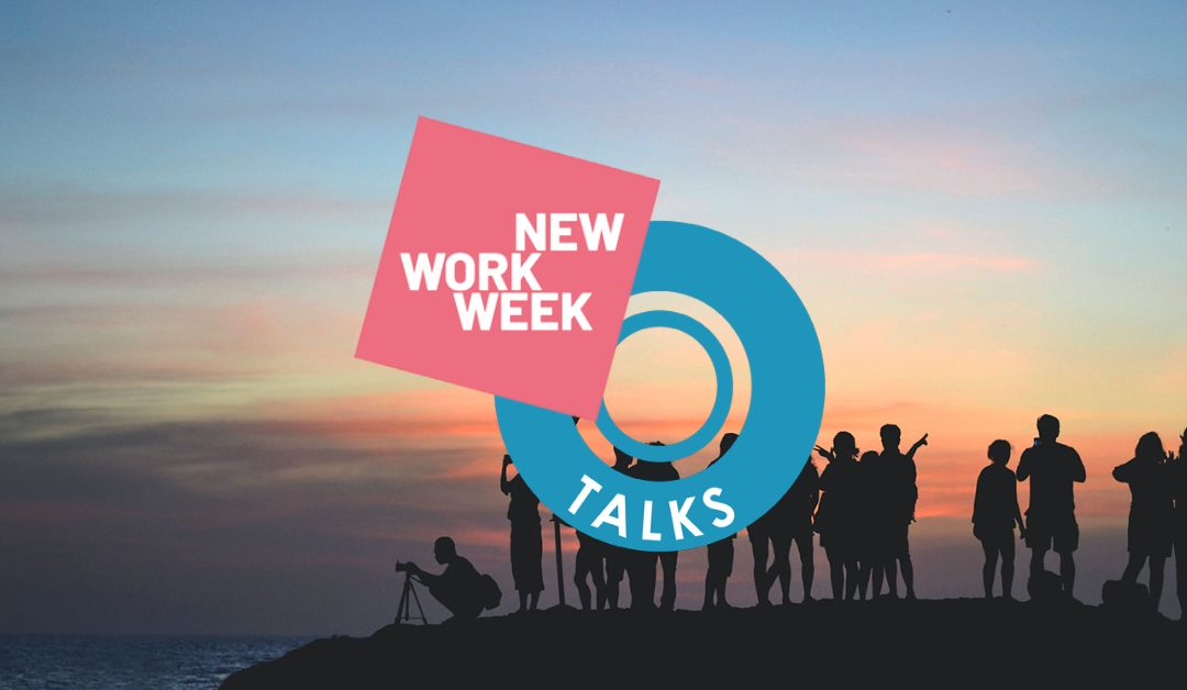 NEW WORK WEEK – No Pain, no Gain