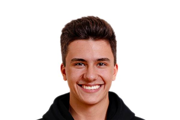 Nico Julian Latino